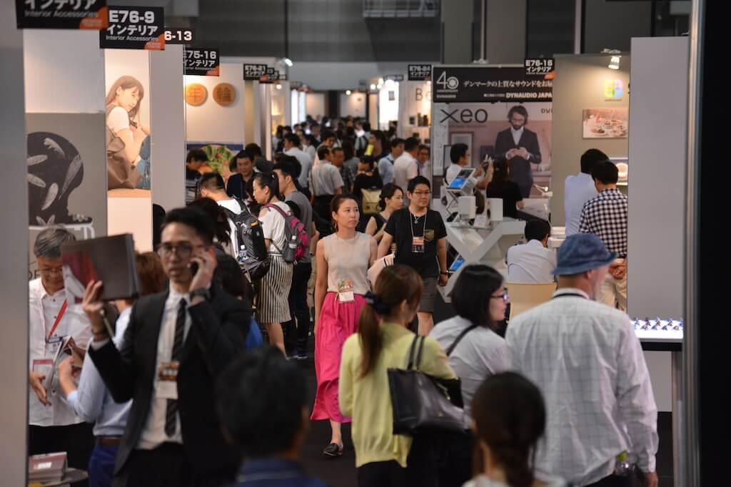 Design Tokyo: in arrivo la nona edizione
