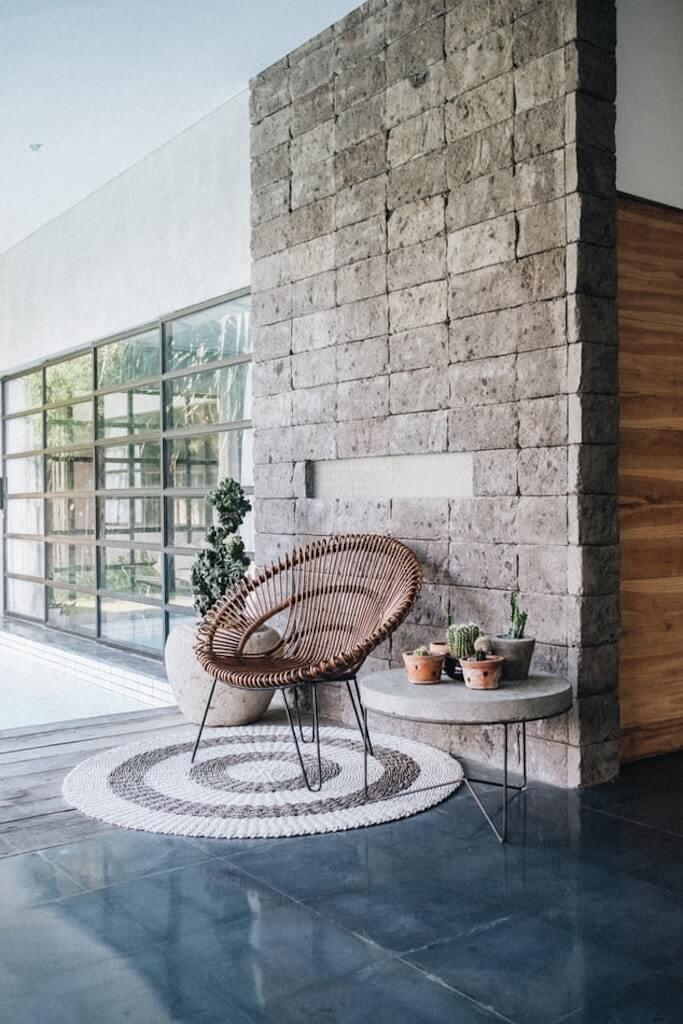 Design e sostenibilita' in casa