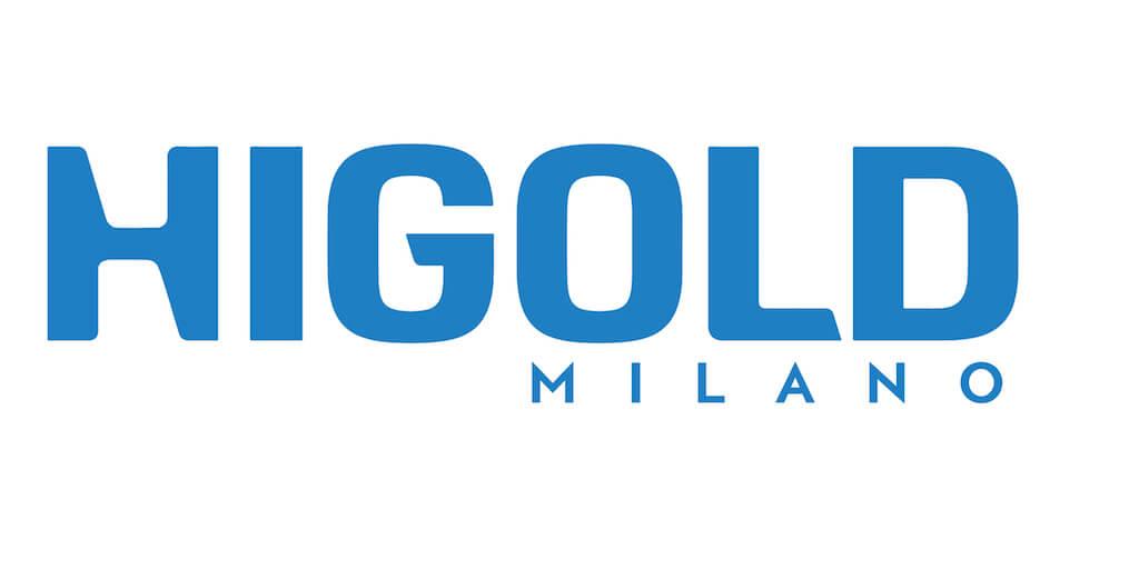 Benvenuta Higold Milano!