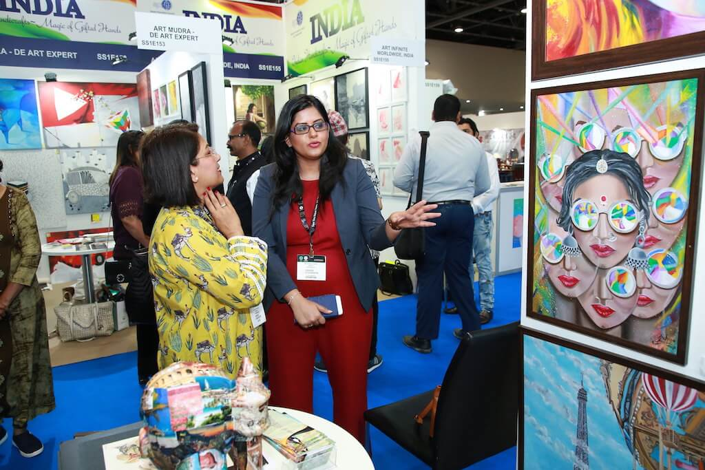 INDEX Dubai: un evento che non smette di far parlare di se'