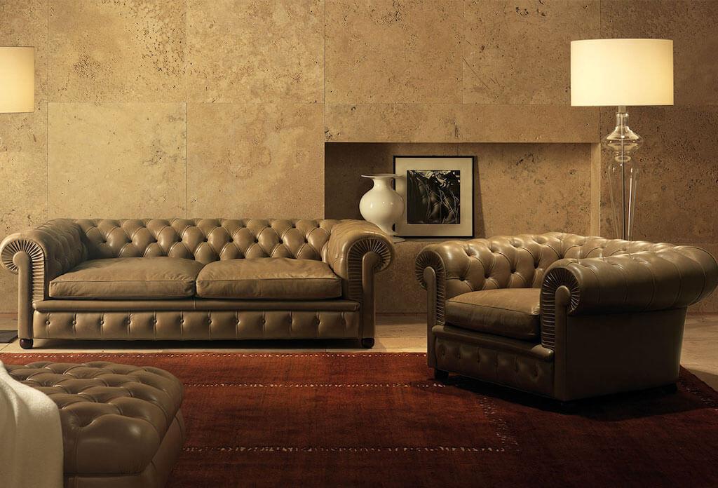 Il divano giusto per ogni ambiente