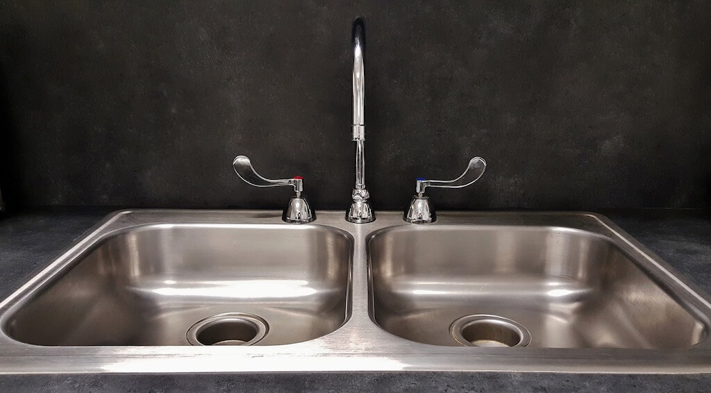 Lavelli da cucina di design: ecco come sono