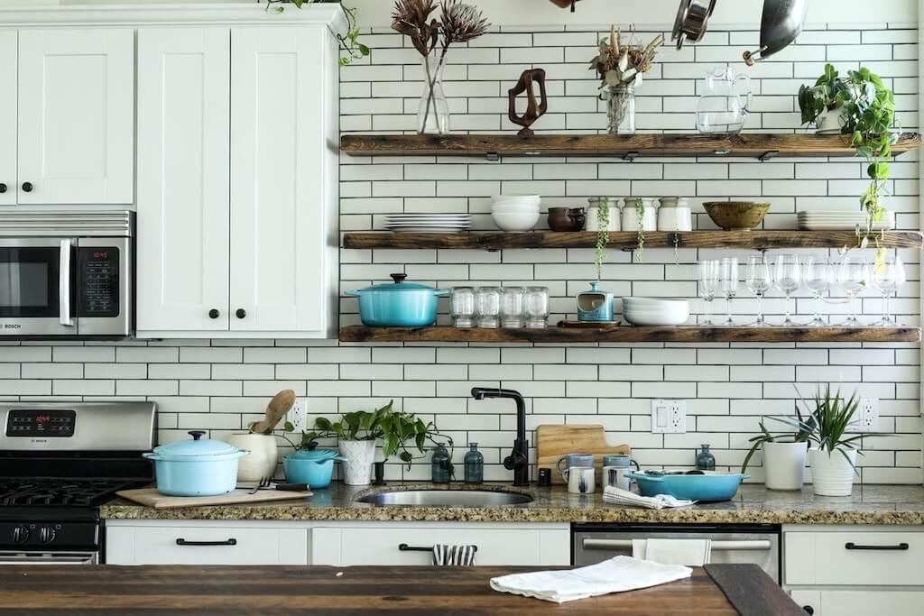Piccoli modi per rinnovare gli interni di casa