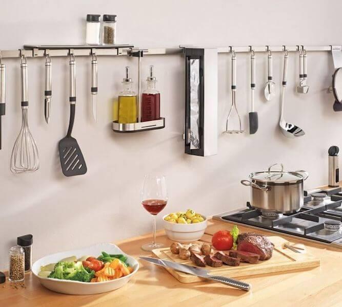Rimodernare la cucina. Le soluzioni migliori tra rubinetteria ed accessori
