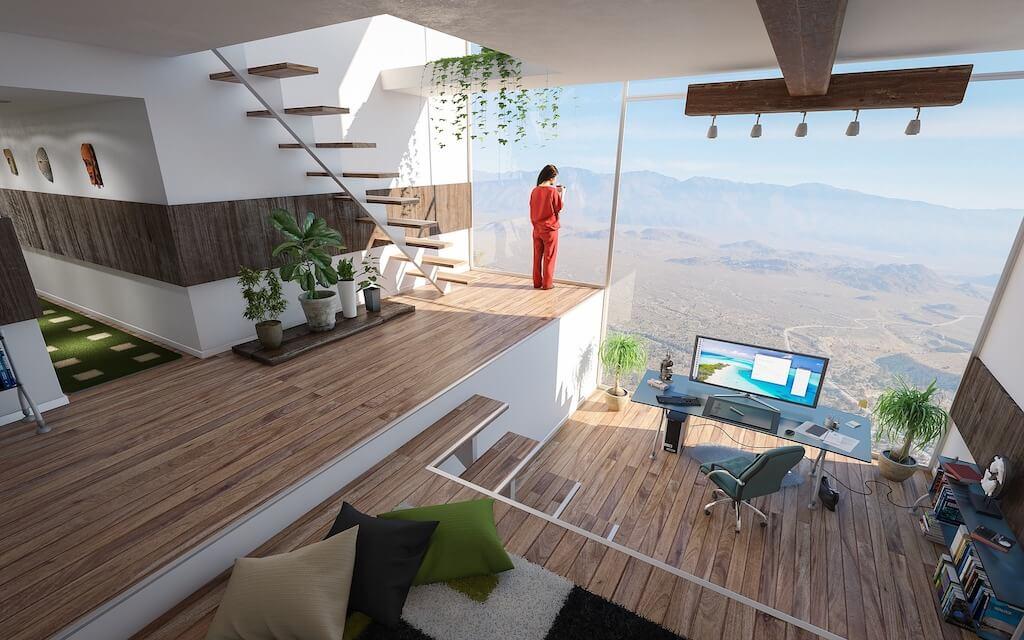 Ristrutturazione casa: a quali stili mi posso ispirare?