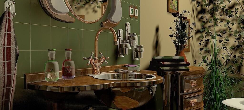 Rubinetteria di design: come esaltare lo stile del tuo bagno
