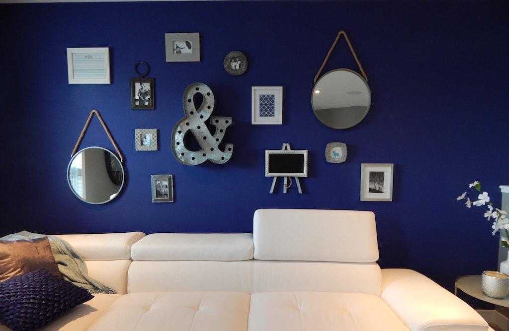 Colore: Come usarlo per decorare la vostra casa