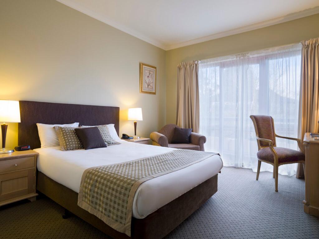 Biancheria da letto le tendenze per hotel e settore alberghiero - Biancheria da letto ...