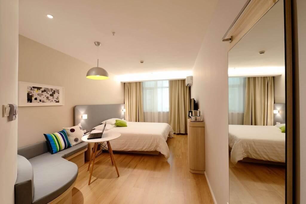 Biancheria da letto le tendenze per hotel e settore alberghiero