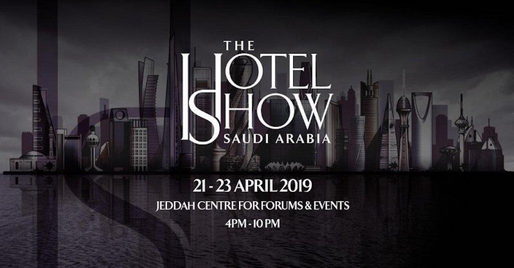 The Hotel Show Saudi Arabia 2019: the seventh edition kicks off