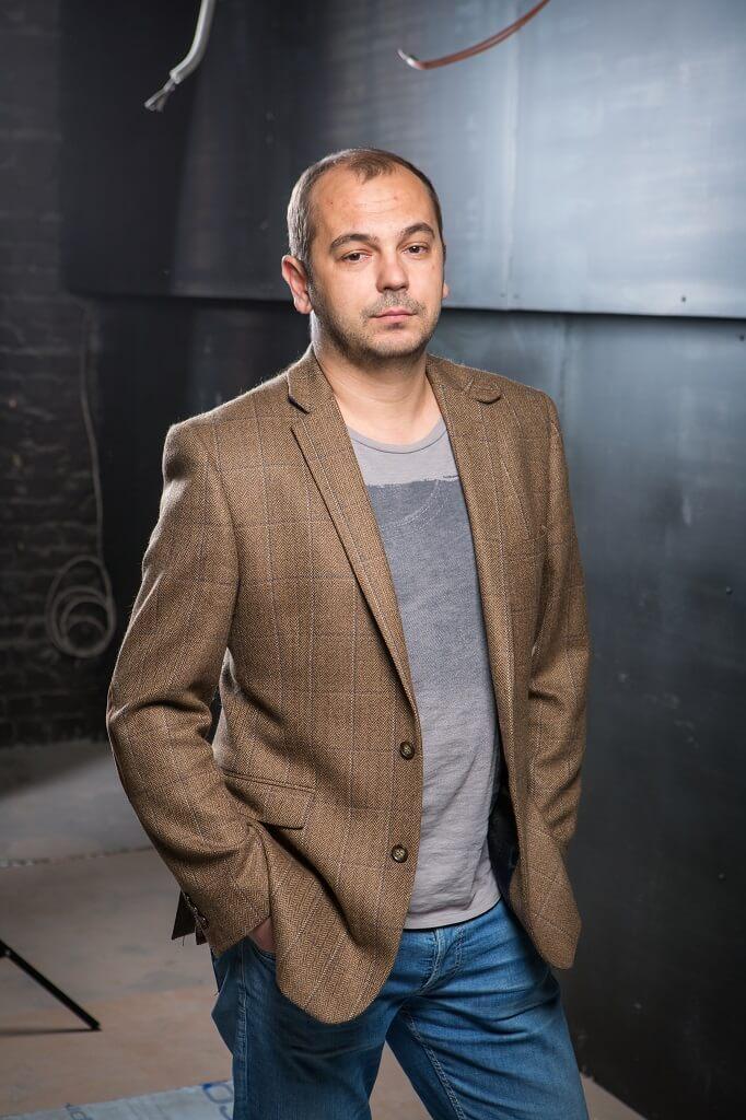 TID incontra Volodymyr Nepyivoda: una persona dalle mille passioni