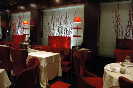 Hotel boscolo aleph roma vince il premio come best for Hotel design come