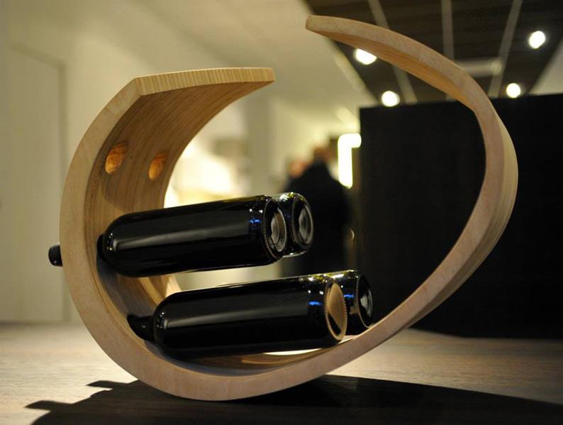 Claudia bignoli oggetti di design in continua evoluzione for Oggetti di design on line