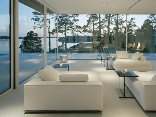 Il nuovo sogno da 5 450 000 vivere a 23 metri di altezza for Articoli design casa