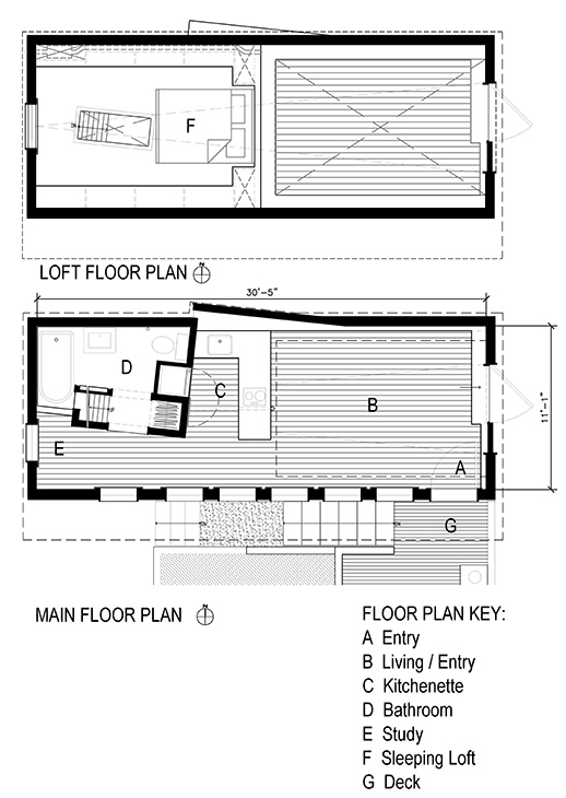 Garage conversion Garage conversion floor plans
