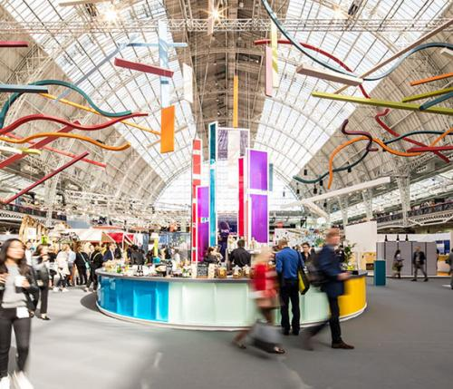London design festival the much awaited comeback for Interior design and decoration 6th edition