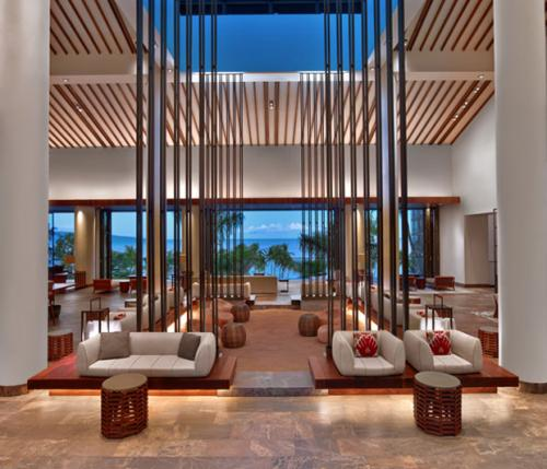 Andaz Maui: luxury and design overlooking the sea