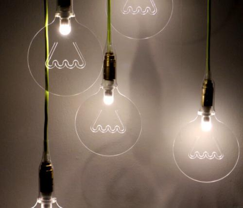 The light in the bubble: la luce evocativa dal design classico