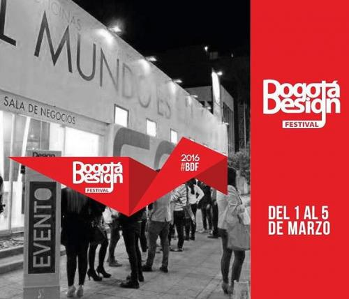 Design hits Colombia once again
