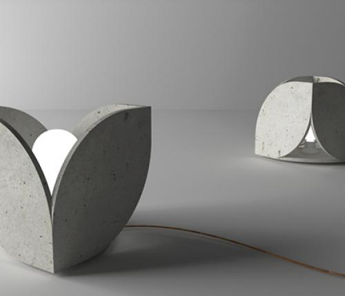 CONCREO, design solution for concrete lovers