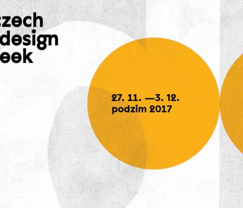 Czech Design Week: design lands in Prague