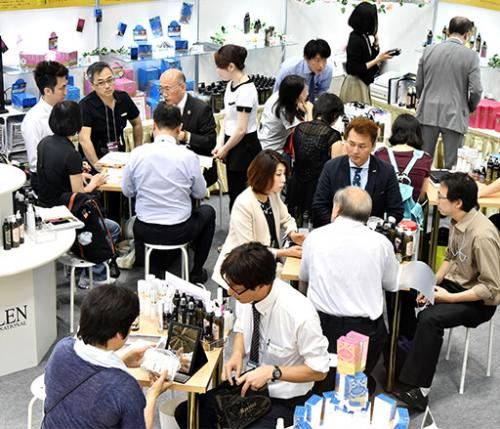 Design Tokyo: let's start with the Eighth Edition