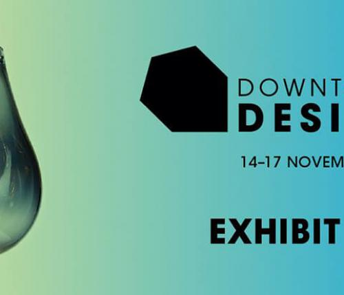 Downtown Design: a few months to the fifth edition