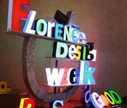 "Florence Design Week 2017 – ""Changing Cultures"""