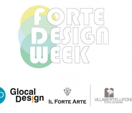 The first edition of Forte Design Week is about to open the doors