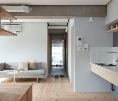 fujigaoka m appartamento multistrato