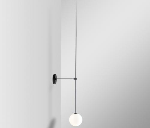 Michael Anastassiades: Clean essential design lamps between light and shape