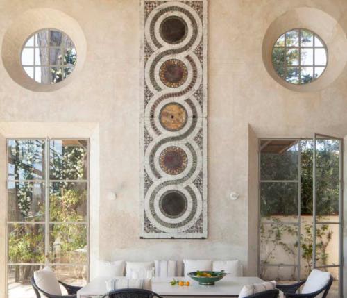 Richard Shapiro's Wonder-villa