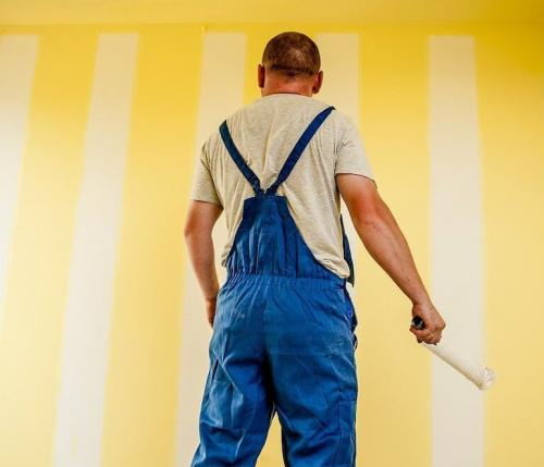 Easy home improvement: six DIY tasks that anyone can do