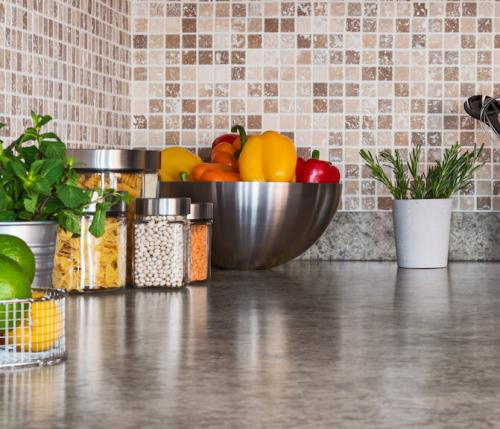 Ranking the Top 5 Natural Stone Countertop Materials