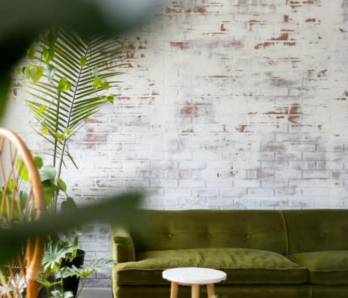 Design tips for sustainable interiors