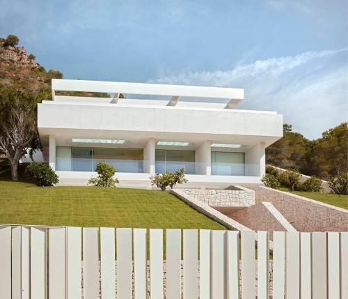 Architettura interior design oggetti di design e arredamento for Siti design casa