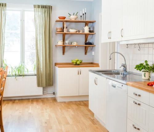 Le idee del 2019 per una cucina bellissima