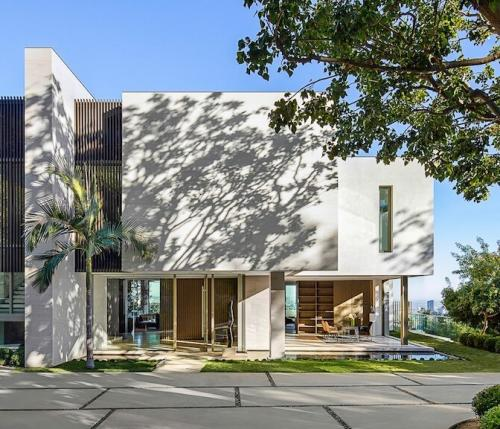 STRADELLA - SAOTA's first project in Los Angeles
