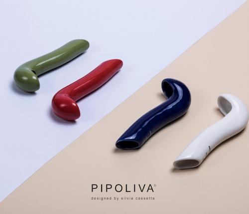 PIPOLIVA: the design object that was missing from your table