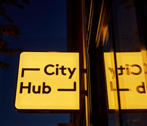 CityHub to the conquest of Rotterdam