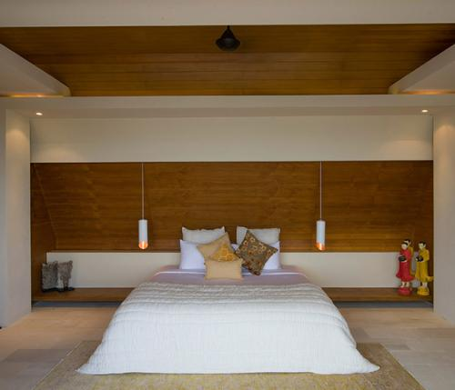 The Iman Villa: luxury design on Bali island by much-awarded architect Gary Fell