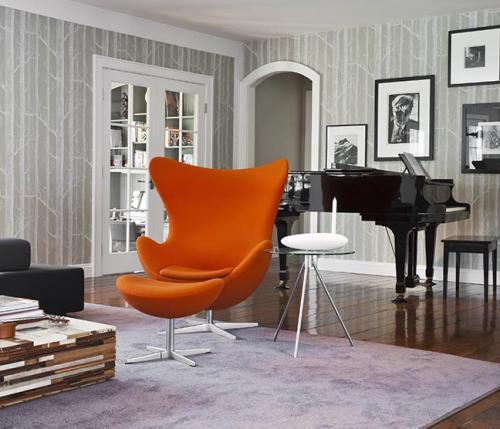 Wilton residence un progetto di interior design for Design coloniale olandese