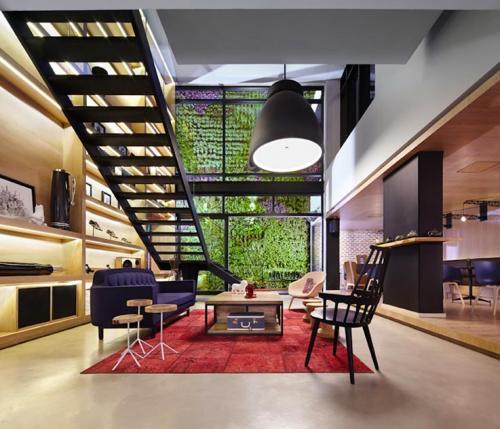Articoli e news su progetti prodotti architetti for Articoli di design