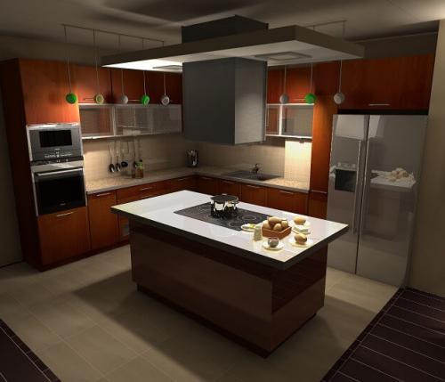 Progettare la cucina consigli utili e buone pratiche - Progettare la cucina ...
