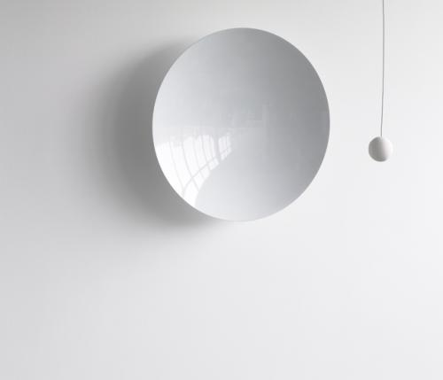 Globe: the secret of a design lamp? Interaction!