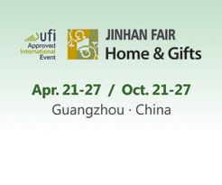 JINHAN FAIR - Home&Gifts