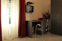 Arredamento bed and breakfast for Design hotel liguria