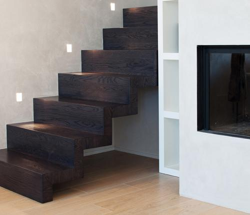 Villa minimal for Architetto interior design