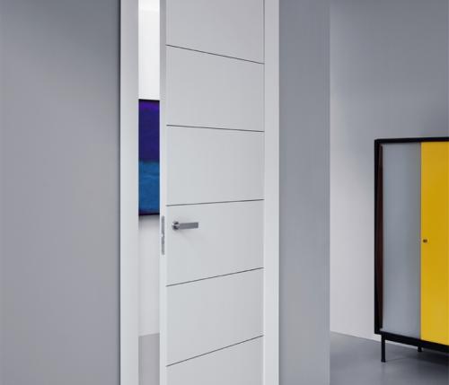 Porte interne design - Porte interne contemporanee ...