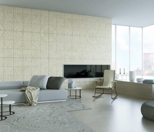 SALENTO Tiles - BAROCCO by SSD